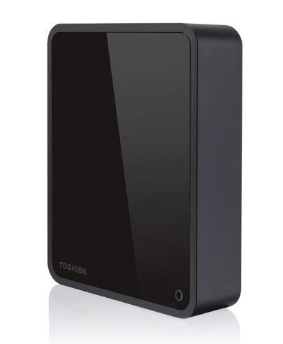 Ver Toshiba Canvio 4TB Negro