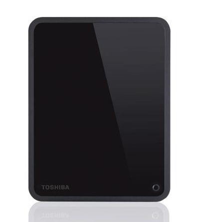 Toshiba Canvio 4tb Negro