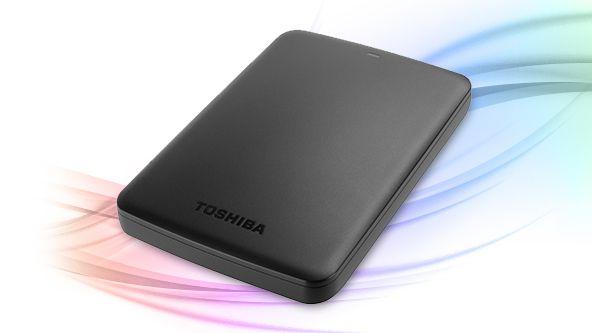 Toshiba Canvio Ready disco duro externo 3000 GB Negro