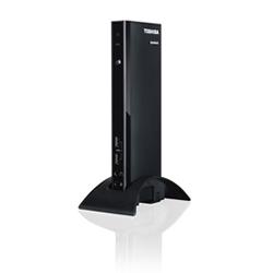Ver Toshiba Dynadock 4K USB 3 1 Gen 1 Type A Negro