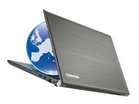 Toshiba EXT303EU VED extension de la garantia