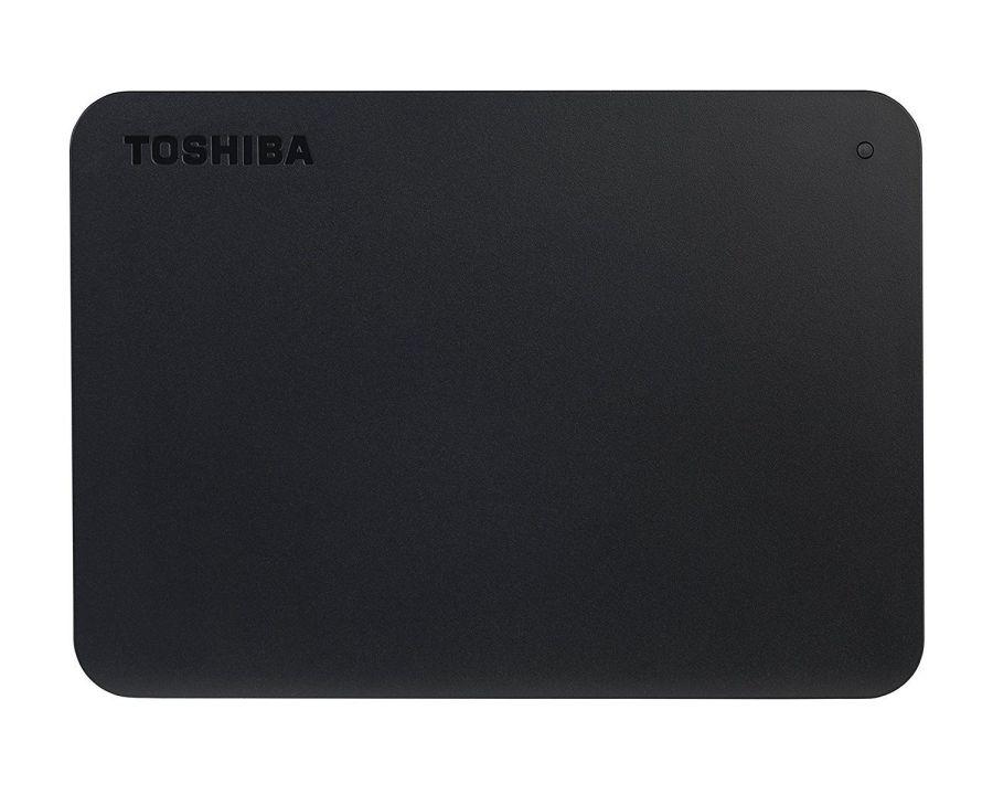 Ver Toshiba HDTB405EK3AA 500GB