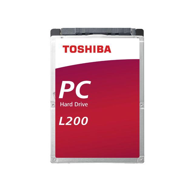 Toshiba L200 1000 Gb Serial Ata Iii