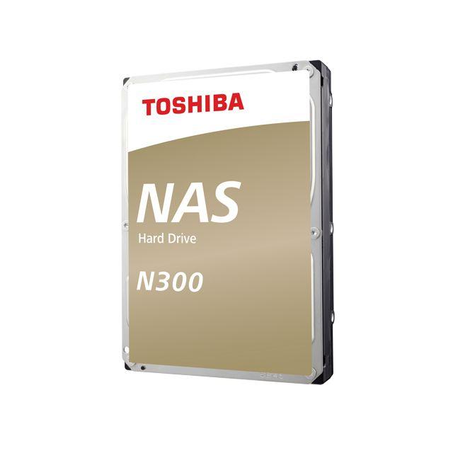 Ver Toshiba N300 10000 GB SATA