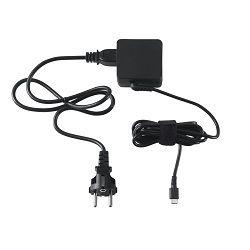 Ver Toshiba PA5279E 1ACA Interior Negro adaptador e inversor de corriente