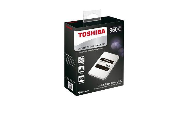Toshiba Q300 Serial Ata Iii