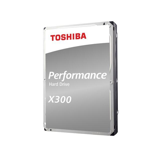 Toshiba X300 10000GB SATA