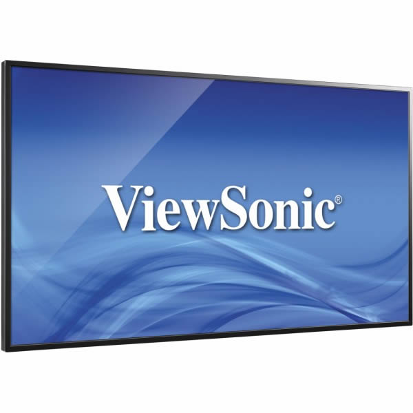 Viewsonic Cde3203 Display Comercial