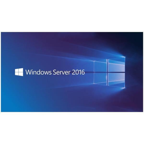 Ver WIN SERVER ESSENTIAL 2016 OEM LIC COMPLETA
