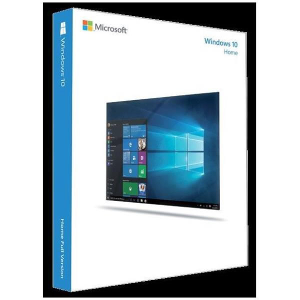 WINDOWS 10 HOGAR OEM 64 BITS