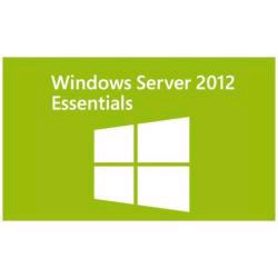 Windows 2012 Svr Essentials Rok Esp