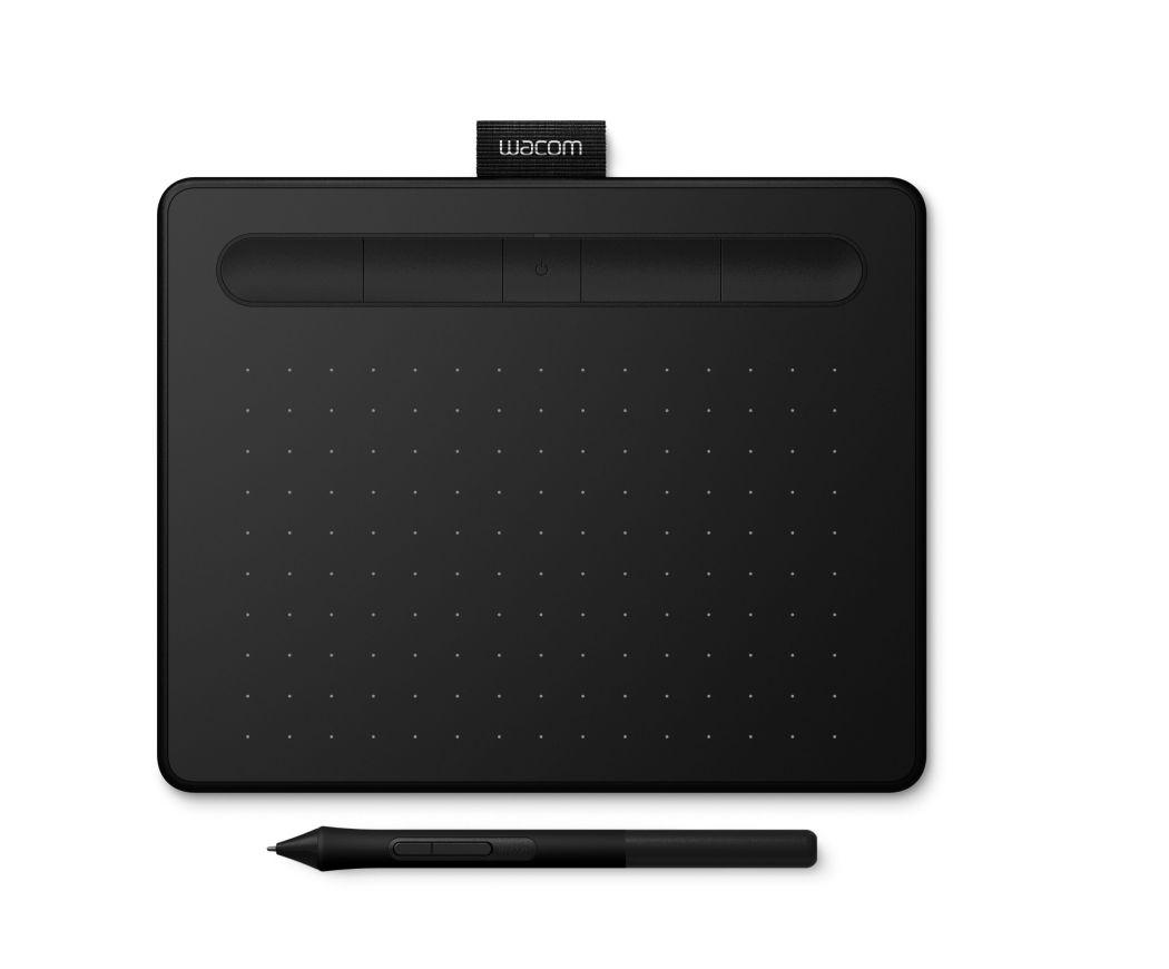 Ver Wacom Intuos S Bluetooth CTL 4100WLK S