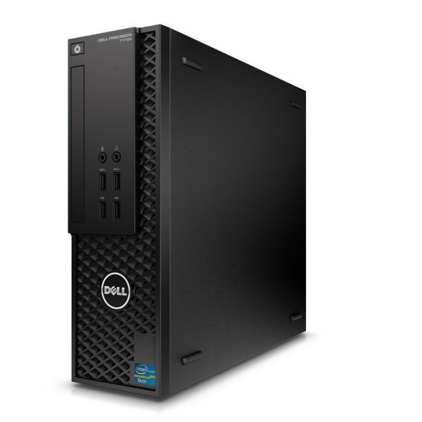 Workstation Dell Precision T1700 Mt 1700 6027