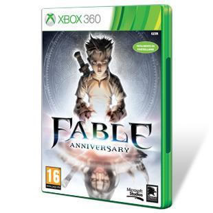 Xbox Fable Anniversary