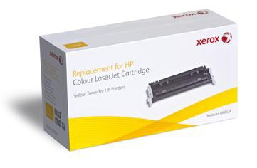 Ver Xerox Cartridge for HP 4700 Yellow