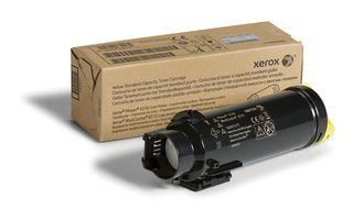 Xerox 106R03475 Cartucho 1000paginas Amarillo toner y cartucho laser
