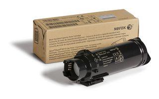 Xerox 106R03476 Cartucho 2500paginas Negro toner y cartucho laser