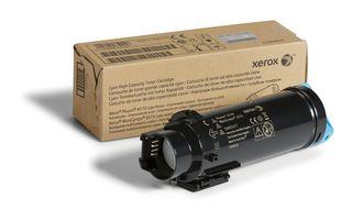 Xerox 106R03477 Cartucho 2400paginas Cian toner y cartucho laser