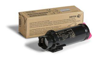Xerox 106R03478 Cartucho 2400paginas Magenta toner y cartucho laser