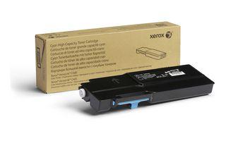 Xerox 106R03518 Cartucho 4800paginas Cian toner y cartucho laser