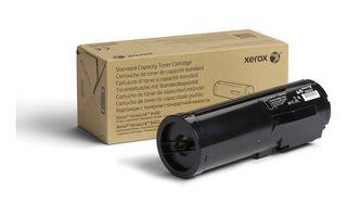 Xerox 106R03580 Cartucho 5900paginas Negro toner y cartucho laser