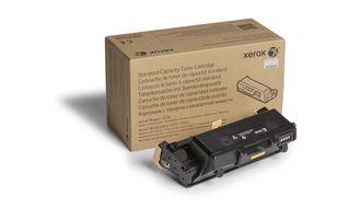 Xerox 106R03620 Cartucho 2500paginas Negro toner y cartucho laser