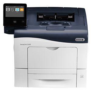 Ver Xerox C400 DN