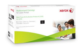 Ver Xerox Cartucho de toner negro Equivalente a Brother TN3230