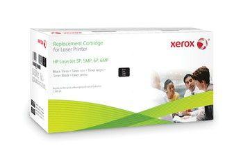 Ver Xerox Cartucho de toner negro Equivalente a HP C3903A
