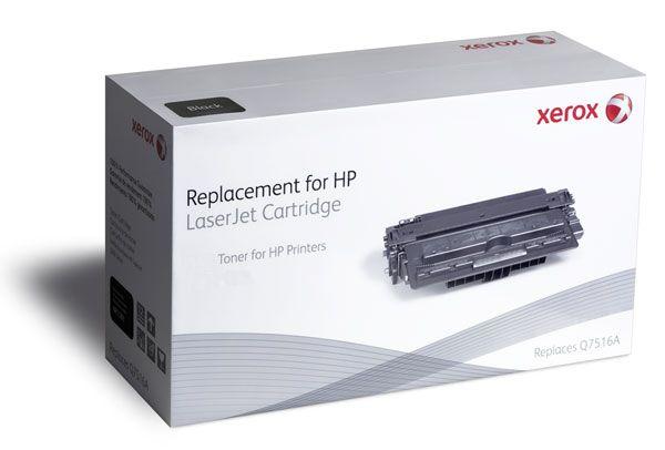 Xerox Cartucho de toner negro Equivalente a HP CE390A