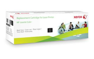 Xerox Cartucho de toner negro Equivalente a HP CF400X Compatible con HP Colour LaserJet Pro M252 Colour LaserJet Pro M274 Colour LaserJet Pro M277