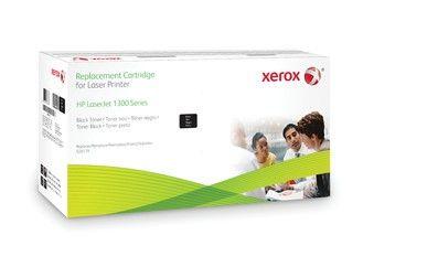 Xerox Cartucho de toner negro Equivalente a HP Q2613X