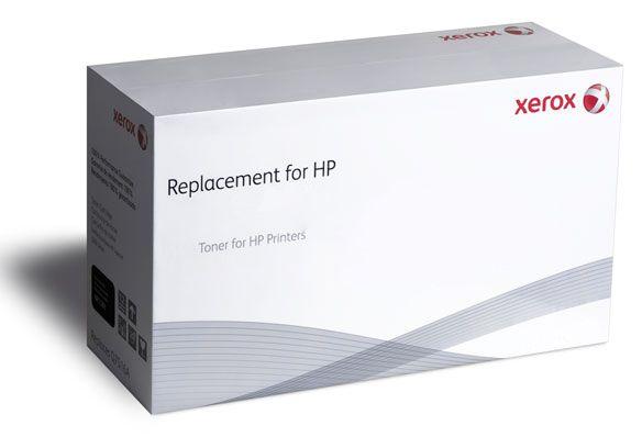 Xerox Cartucho de toner negro Equivalente a HP Q7551A