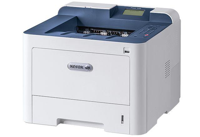 Ver Xerox Phaser 3330V DNI