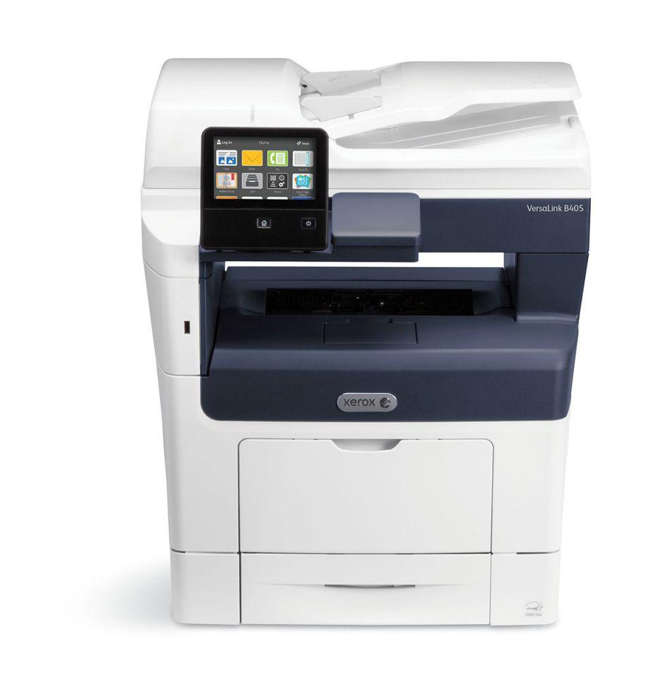 Ver Xerox VersaLink B405VDN