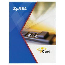 Ver ZyXEL 91 995 233001B licencia y actualizacion de software