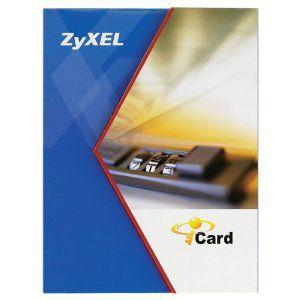 Ver ZyXEL E iCard 2 5 SSL USG 50