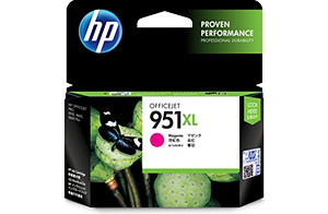 Ver HP CONSUMIBLE 951XL