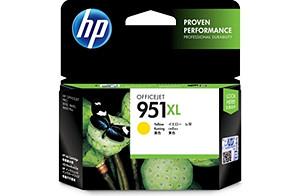 HP CONSUMIBLE 951XL