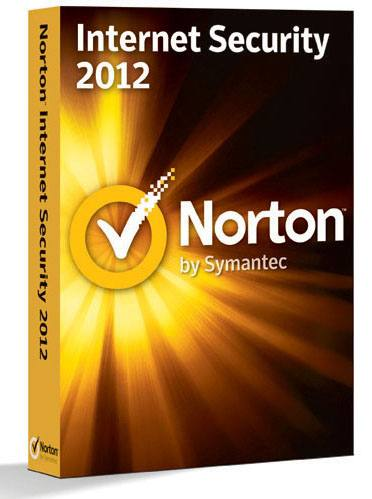 Norton Norton Internet Security 2012  1u  Es   Utilities