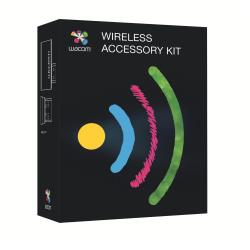 Ver Wacom Bamboo Wireless Kit