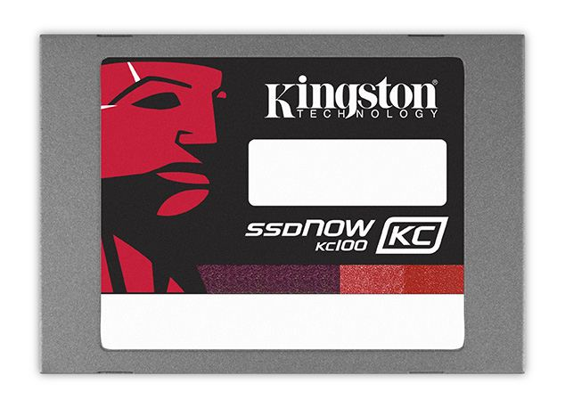 Kingston 240gb Ssdnow Kc100