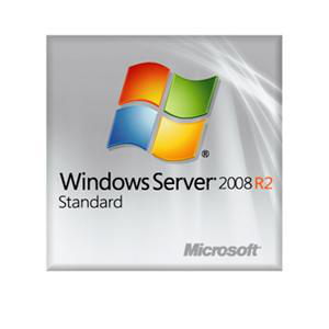 Acer Windows Server 2008 R2 Standard 64-bit  5cal  Rok