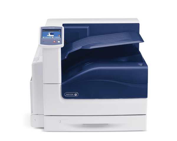Xerox Phaser 7800V_DN  Impresora  Color  Bandeja de 520 hojas