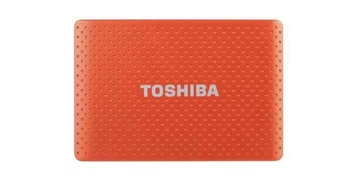Toshiba 500gb Store Partner Pa4274e-1he0