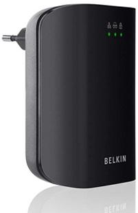 Belkin F5d4081crav