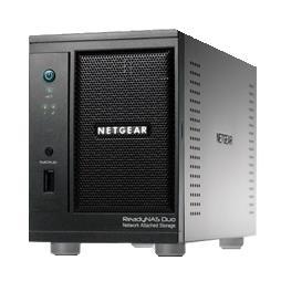 Netgear Readynas Duo 2tb
