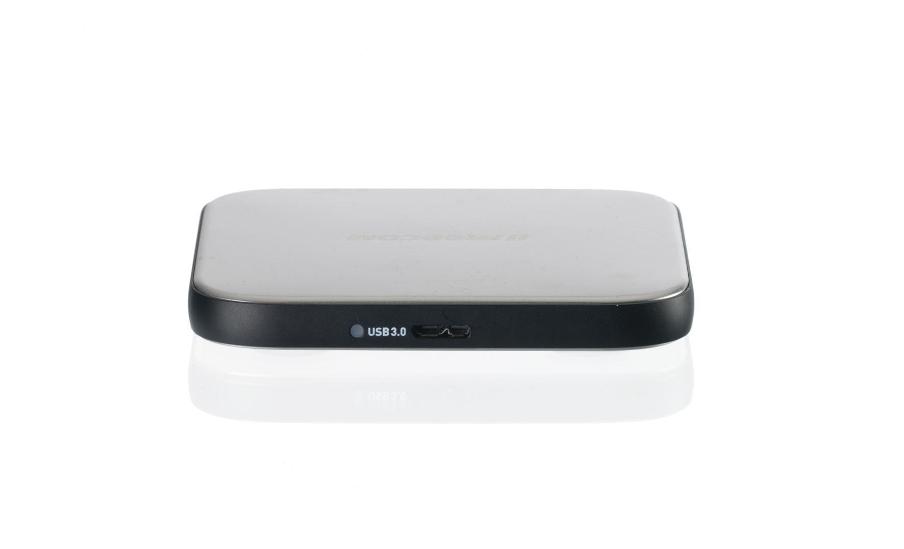 Freecom Mobile Drive Sq 1tb