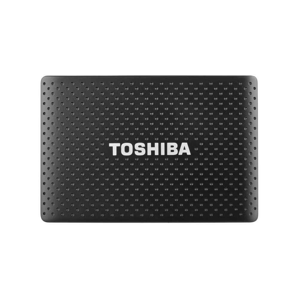 Toshiba 750gb Store Partner