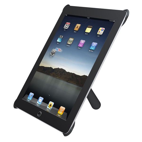Newstar Ipad2-dm10black